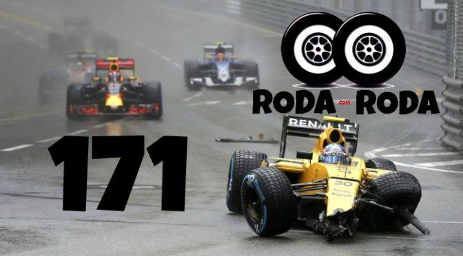 171 Garçom Desce Um Asno Volante para Metade do Grid por Favor! Hamilton Sorrisão, Ricciardo Banguelão, Massada na Corrida, Nasr Valentão e muito mais