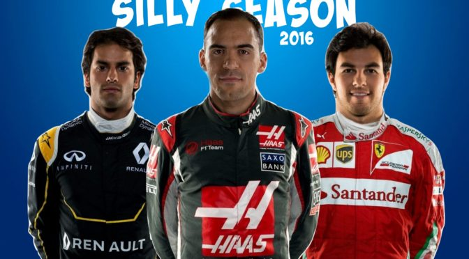Silly Season 2016