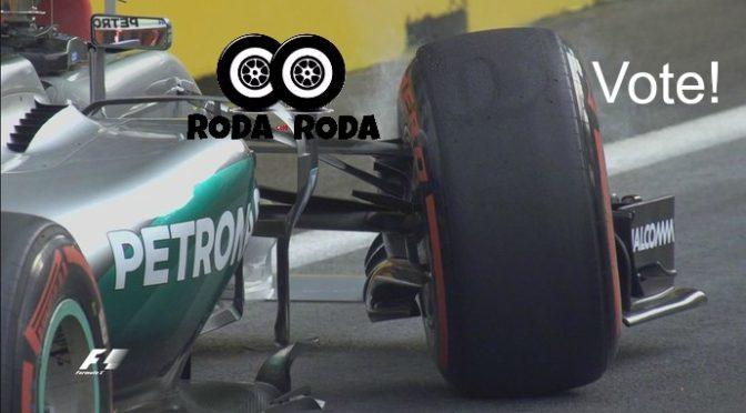 Vote! Melhores e Piores do GP da Europa em Baku: Asno Volante e Troféu Podcast F1 Brasil